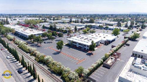 Vista Investment Group Pays $113 Mil for Silicon Valley Biz Campus